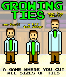 Growing Ties