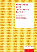Buy our book 'Learning with Serious Games' (in french)