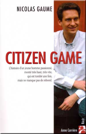 Citizen Game