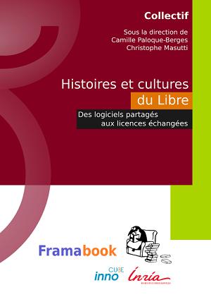 Framabook : Histoires et cultures du Libre