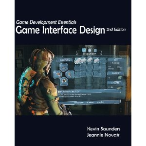Game Interface Design 2nd Edition