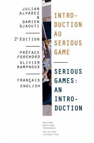 Introduction au Serious Game - 2ème édition