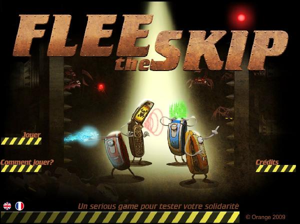 Flee the Skip
